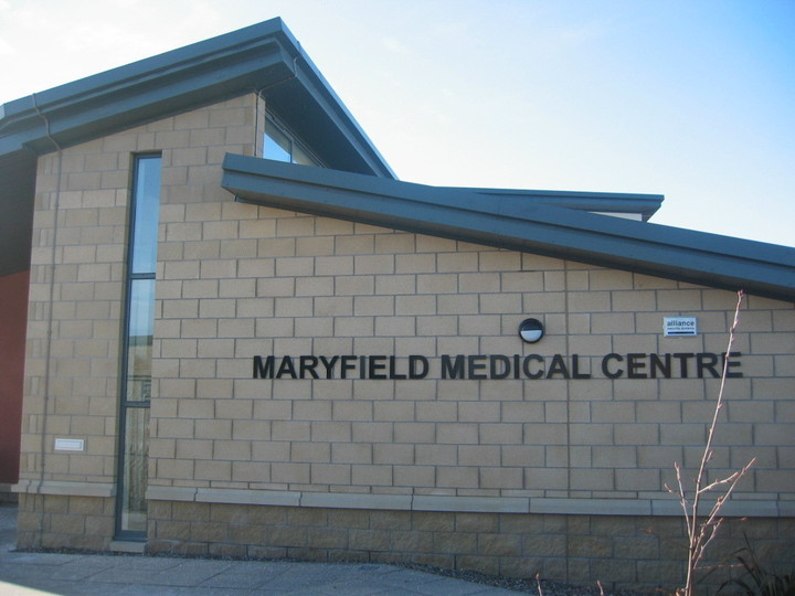 MaryfieldMedicalCentre3